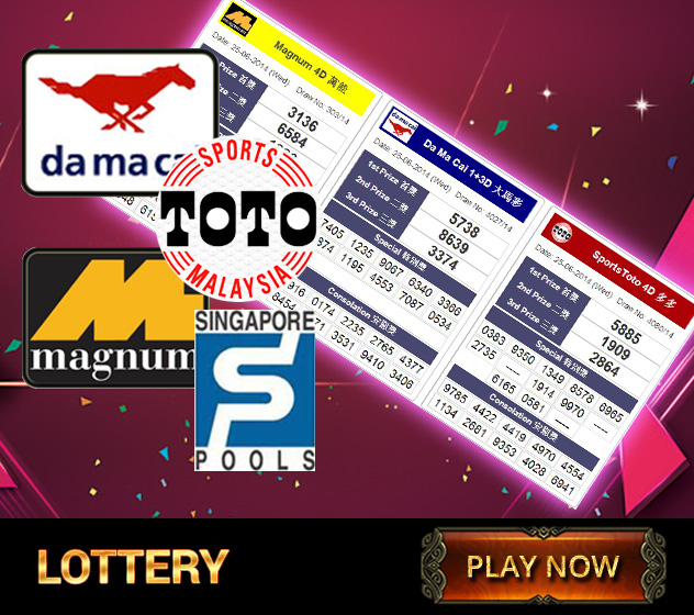 4d malaysia online betting